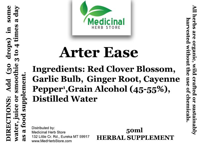 Arter-ease