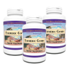 Turmeric Combo - Buy 3 Month Supply Save 55% ($22.50 per bottle)